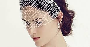 wedding veils best modern bridal accessories