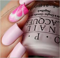 no water marble nails tutorial youtube no water needed
