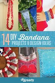 bandana design ideas diy projects craft ideas u0026 how to u0027s for home