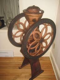 Enterprise Coffee Grinder 64 Best Double Wheel Coffee Grinders Images On Pinterest Vintage