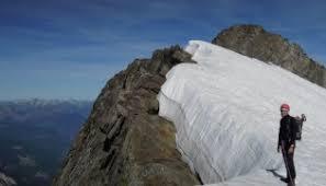bureau des guides pralognan traversée du grand bec 3398 m guides de pralognan la vanoise
