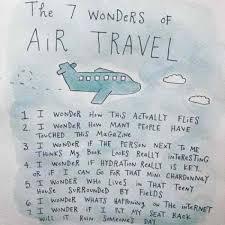 travel meme images The 7 wonders of air travel meme xyz jpg
