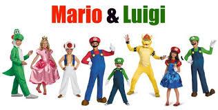Mario Luigi Halloween Costumes Halloween Costumes 2015 Kid U0027s Costume Ideas Halloween Costumes Blog