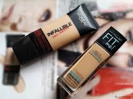 light coverage foundation drugstore 2 best drugstore foundations for yellow undertones a paletteful