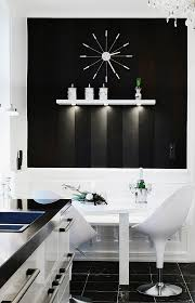 10 stylish black and white décor ideas digsdigs