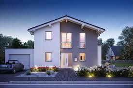 Efh Einfamilienhaus Bauen Sie Ihr Eigenheim Kern Haus