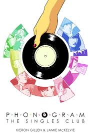 phonogram volume 2 the singles club phonogram the singles club