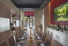 simple kendall college dining room design decorating photo in
