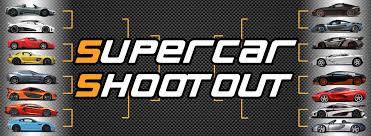bugatti veyron vs lamborghini veneno supercar shootout four mclaren f1 vs lamborghini veneno