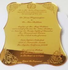 Custom Invitations Online Acrylic Wedding Invitations Online Clear Acrylic Wedding