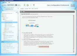 Route Map Cisco by Site To Site Vpn Via Ccp U2013 Cisco Skills