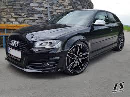 audi rs6 wheels 19 rs6 style 19 wheels on s3 2017 audi sport