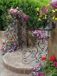15 decorative metal gate design for amazing impression