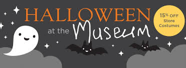 scary halloween not so scary halloween portland children u0027s museum