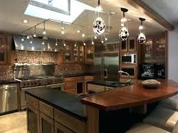 track lighting for vaulted ceilings sloped ceiling kitchen lighting vaulted ceiling kitchen pendant