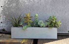 concrete windowsill planter 12