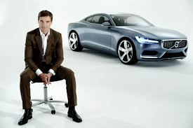 auto design ingenlath chief design officer volvo car global