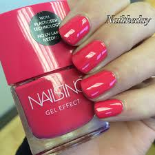 nails inc covent garden place www nailtheday blogspot co uk