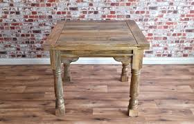 Drop Leaf Farm Table Sherston Rustic Flip Top Extending Rustic Dining Table Drop Leaf