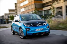 initial take 2017 bmw i3 with new 33 kwh battery test drive review