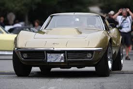 1968 l88 corvette 1968 chevrolet corvette stingray l88 coupe supercars