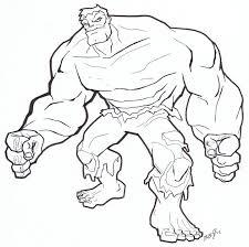 hulk smash coloring pages free printable hulk coloring pages