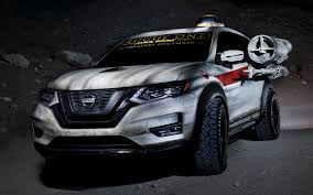 nissan rogue midnight edition 2017 nissan rogue x wing 2017 wallpapers and hd images car pixel