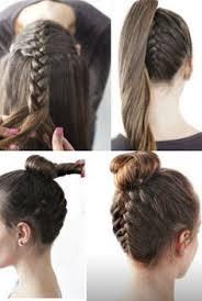 hair tutorials for medium hair 15 hair tutorials to style your hair medium hair tutorials and