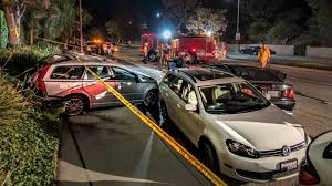 the most common causes of car crashes