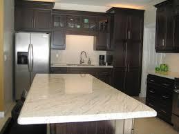 Zinc Kitchen Island - lowes granite countertops elegant kitchen with white granite
