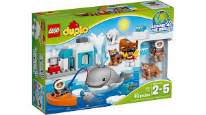 Igloo Dog House Tractor Supply 10803 Arctic Lego Duplo Products And Sets Lego Com Duplo