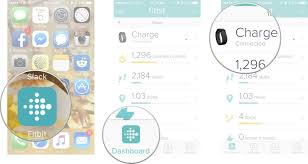 customize home how to customize your fitbit with iphone and ipad imore