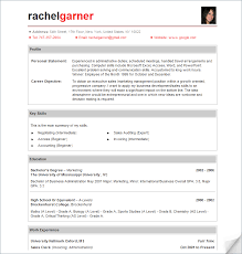 Reference Resume Examples by Free Sample Resume Templates Advice And Career Tools Resume Surgeon
