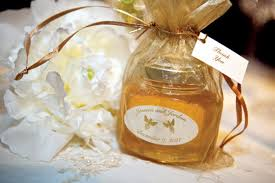 honey favors honey jar wedding favors interesting wedding favors honey jars