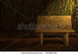 Stone Chair Garden Bench Stock Images Royalty Free Images U0026 Vectors