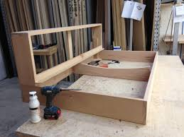 How To Build A Workbench by P1080945 Buildofa Frame How To Couch Table Plansectional Out Of