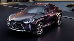 lexus that looks like a lamborghini 2016 lexus ux concept interior exterior preview youtube