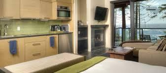 Photo Studio Studio Suites Black Rock Oceanfront Resort Ucluelet Bc