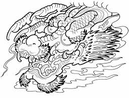 asian designs trendy inspiration ideas tattoo design coloring pages creative haven