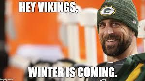 Meme Creator Winter Is Coming - fantasy football imgflip