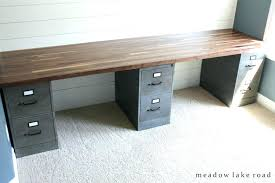 Computer Desk For Sale Butcher Block Office Desk Computer Desks For Sale Interque Co