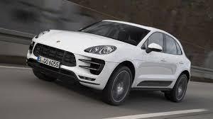 Porsche Macan X3 - 2015 porsche macan first drive autoweek