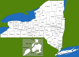 county map of ny dna convictions and success stories map ny dcjs