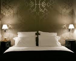 stylish bedroom wallpaper dgmagnets com