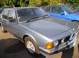 bmw 728i for sale uk angus buchanan workshops ltd car sales