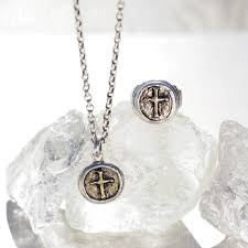 cross ring necklace images Hero 39 s cross necklace waxing poetic jpg