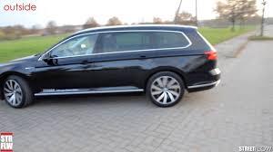 volkswagen variant 2015 volkswagen passat b8 variant estate tdi 240hp first drive 2015