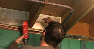 air sealing and insulation can air seal your basement insulation basics why you re losing