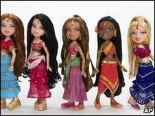 bbc bratz dolls remain shelves mattel mga battle