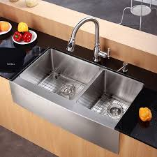 Black Countertop Kitchen by Ideas Stunning Attractive Kitchen Farm Sinks White Color And